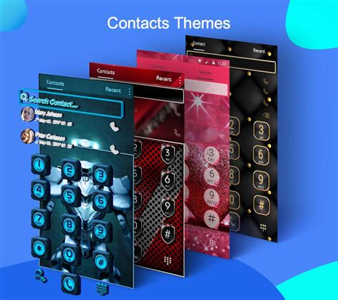 themes ringtones wallpapers games apps cm launcher 3d theme wallpapers efficient android