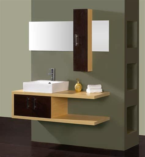 dreamline contemporary bathroom vanities abode