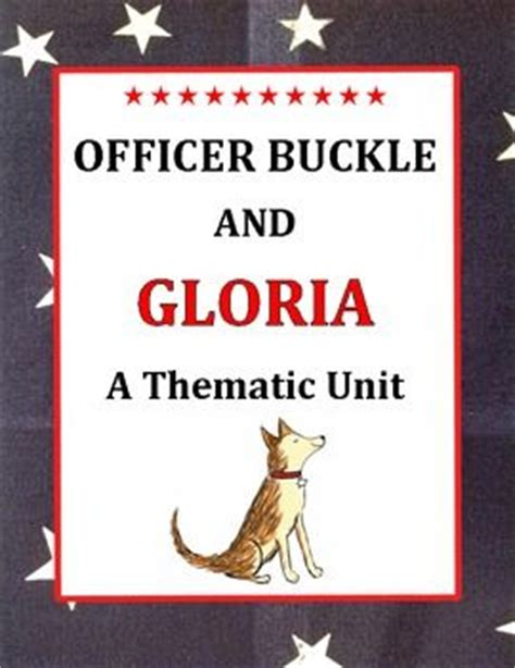 Officer Buckle by 17 Best Images About Officer Buckle And Gloria On