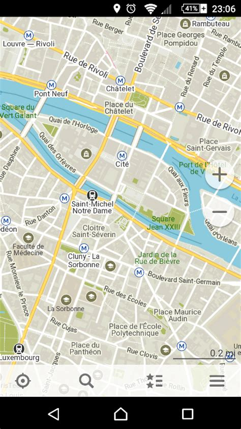 map app map apps daring fireball maps for iphone ios 7 set turn