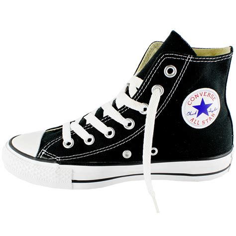 converse shoes size 3 womens converse all hi high top chuck chucks