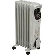 comfort zone oil filled heaters heaters portable electric comfort zone 174 shop heater