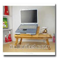 Meja Komputer Purwokerto indoritel meja laptop porteble kayu aa03061