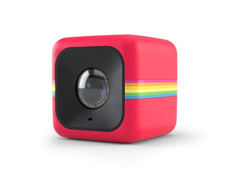 Polaroid Cube 161 ponemos a prueba la polaroid cube 191 estar 225 a la altura