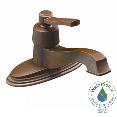 moen single handle bathroom sink faucet moen bathroom bronze faucet bathroom bronze moen faucet