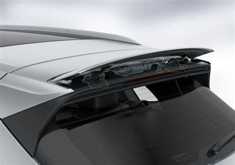 Porsche Cayenne Spoiler by 2019 Porsche Cayenne Dive