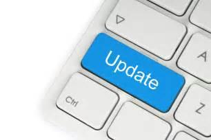 in update service updates tel cccu