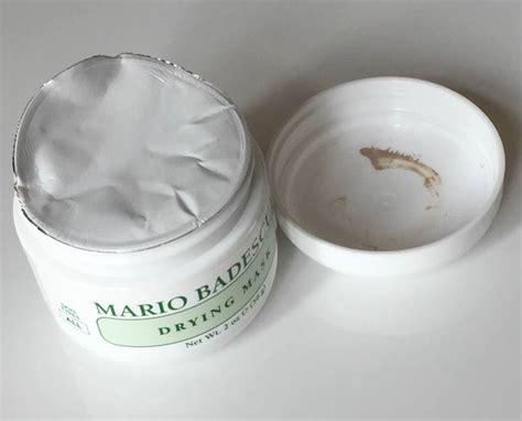 Dijamin Mario Badescu Drying Mask mario badescu drying mask review makeupandbeauty