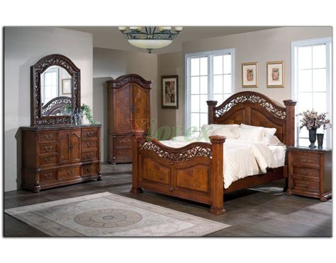 Furniture Bed Room Set Poster Bedroom Furniture Set 114 Xiorex