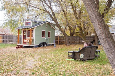 7 reasons why people live in tiny houses deseret news
