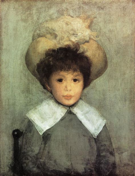 artist whistler biography arrangement in grey portrait of master stephen manuel c