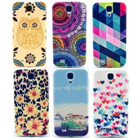 Fashion For Samsung Galaxy S4 fashion leopard soft mobile phone cases for samsung galaxy