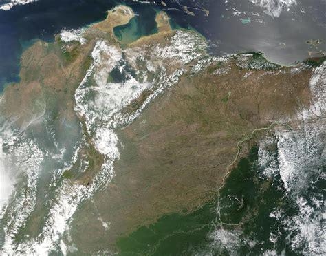 imagenes de venezuela imagenes satelitales en tiempo real mapa
