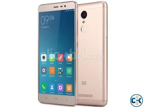 Xiaomi Note 3 Pro 2 16gb New xiaomi redmi note 3 pro 16gb rom 2gb ram brand new intact