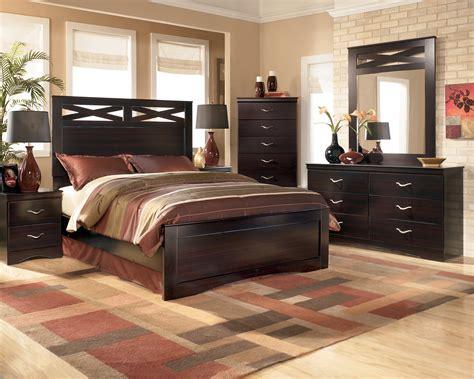 discount bedroom furniture chicago quot x cess quot queen panel bed marjen of chicago chicago