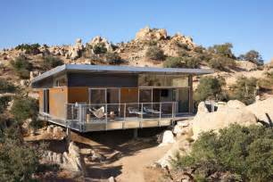 desert home plans prefab house in desert california modern prefab modular