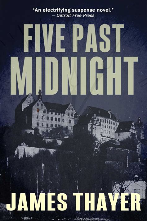 12 Past Midnight five past midnight ebook by s thayer official