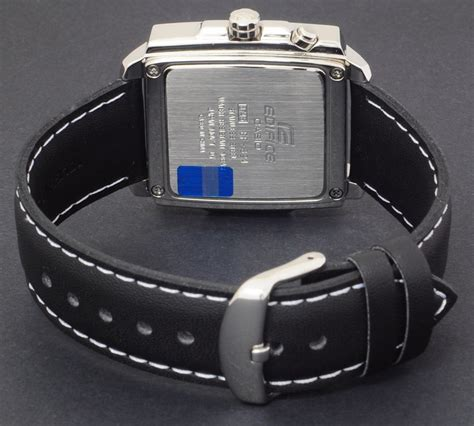 Edifice Ef 324l ef 324l 1av 3 casio news parts