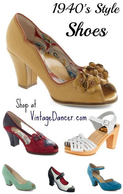 1940s shoes on 40s dress 1940s fashion and 1940s hats