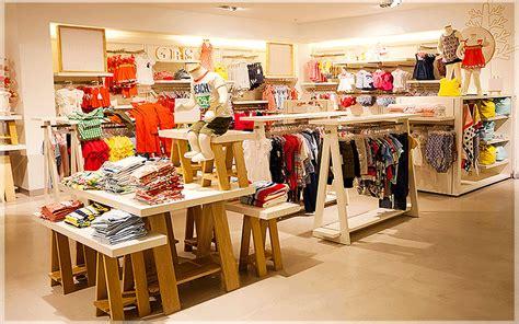 layout toko pakaian anak jasa desain interior toko minimalis di jakarta