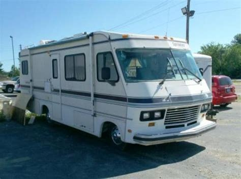 used chevrolet p30 mtrhm 1990 details buy used chevrolet