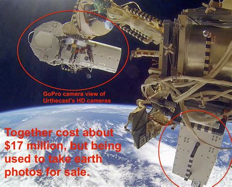 live iss ufo sightings daily updated nasa shuts iss cams due