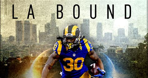 st louis rams move back to la nfl s st louis rams moving back to los angeles chargers