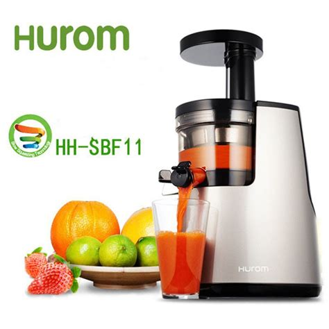 Juicer Second hurom juicer reviews shopping hurom