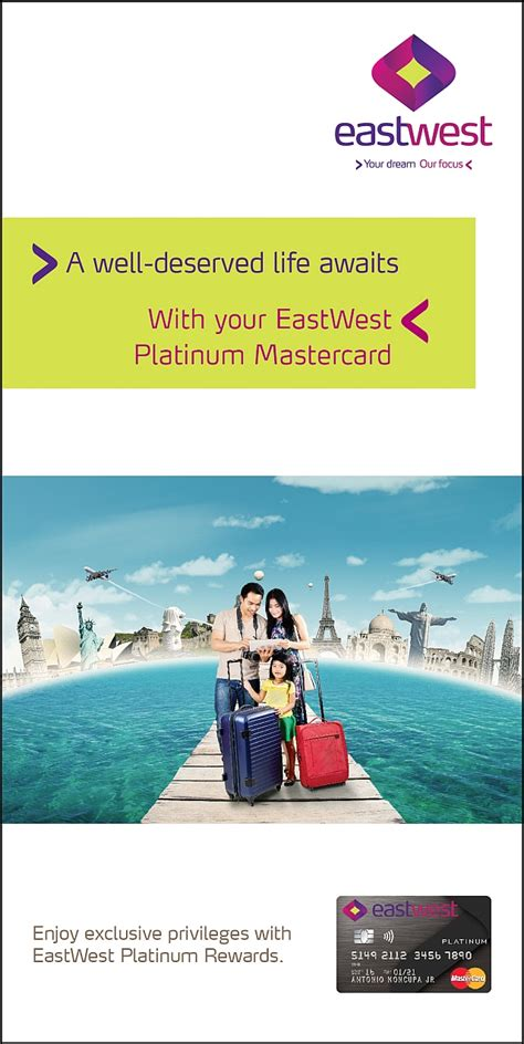 east west bank new year promotion eastwest bank credit cards eastwest bank credit card