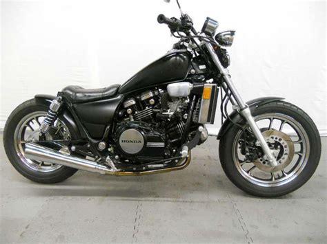 honda magna 1984 honda magna 750 custom for sale on 2040 motos