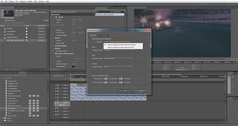 adobe premiere pro graphics card hack premiere cs5 5 cuda inexpensive real time 4k cinema5d