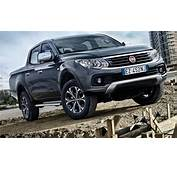 Fiat Fullback 24 180hp LX Double Cab Pick Up