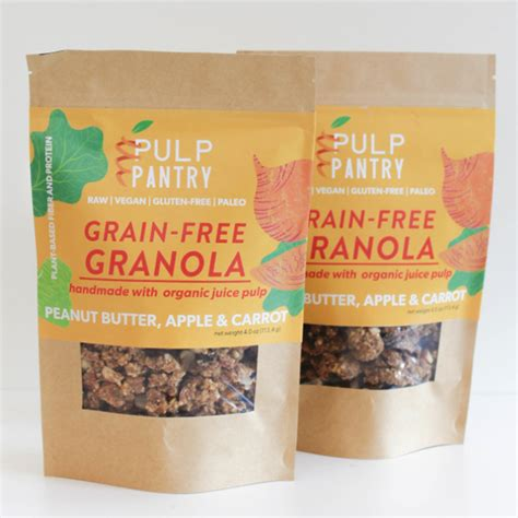 Grain Free Pantry by Intoxikate S Edible Gift Guide Pulp Pantry