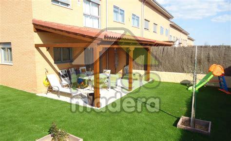 porches de madera valencia decoracion mueble sofa porches de madera valencia