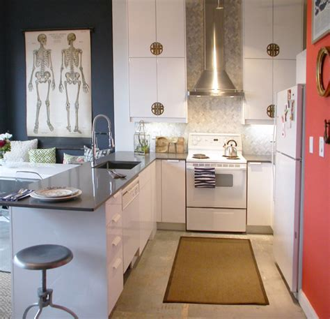 Frameless Kitchen Cabinets   Eclectic   kitchen   Poco Designs