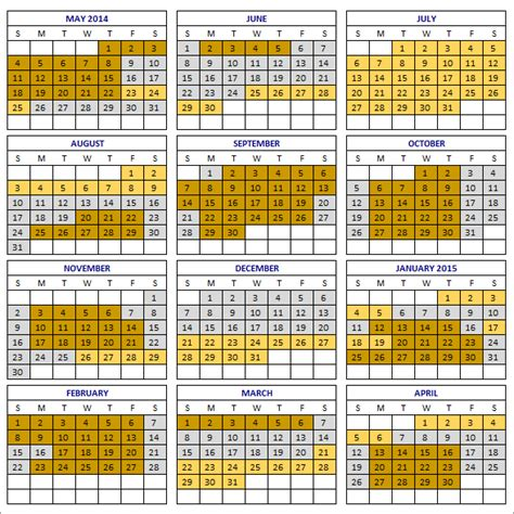 Disney World Calendar Orlando Disney Crowd By Month Calendar Template 2016