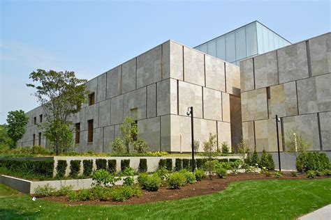 The Barnes Barnes Foundation