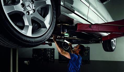 service for mercedes mercedes uk rates highest in jd power dealer