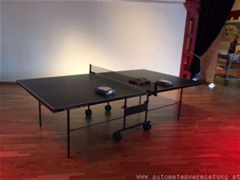 Raum Mit Garten Mieten Wien by Ping Pong Tisch Spiel Garten Mieten