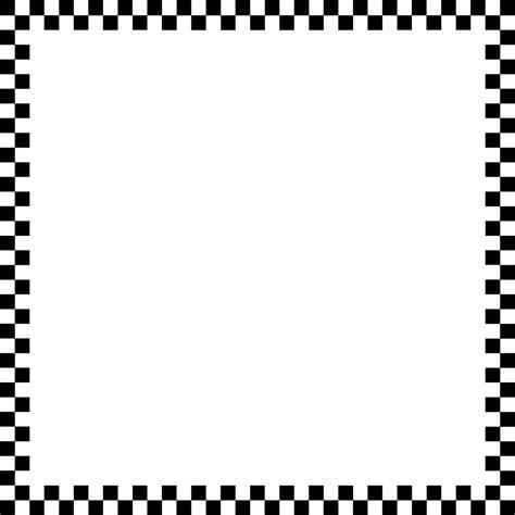 Fancy Bingkai Foto Frame Foto Karakter border black free stock photo illustration of a blank