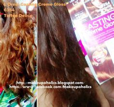 creme gloss caramel delice l oreal spot 2014 1000 images about hair color on tang mahogany brown and balayage