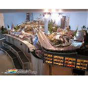 Possibly The Ultimate Slot Car Track White Lake Formula 1 Ring