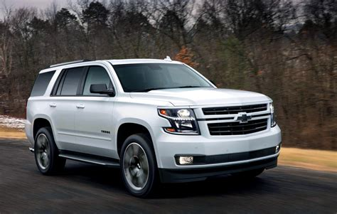 Chevrolet Suburban 2020 by 2020 Chevrolet Suburban Features Redesign And Price