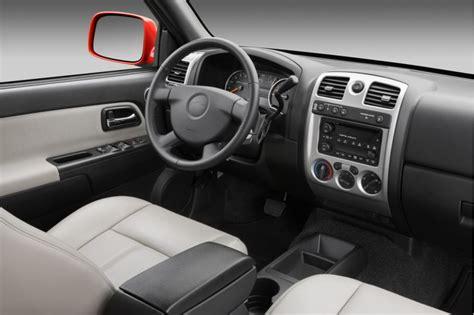 Chevrolet Colorado Interior by Look Next Generation Chevrolet Colorado Show Truck