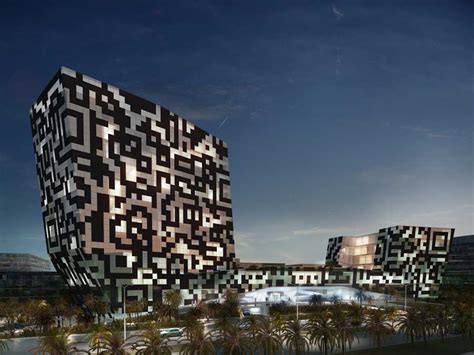 Code Unique Hotel Dubai E Architect Architecture And Design Studio Llc Dubai