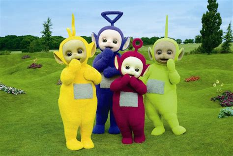 Boneka Teletubbies Teletabis Teletubies 10 colorful facts about teletubbies mental floss