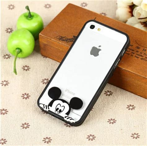 Silicon Casing Softcase Disney Oppo A53 1 buy wholesale tpu cover disney mickey mouse silicone skin for iphone 7 plus 5 5
