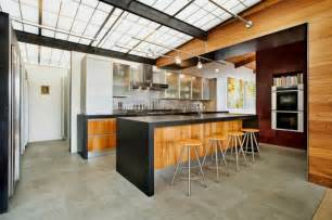 Industrial Style Kitchen Designs 45 Cool Industrial Kitchen Designs That Inspire Digsdigs