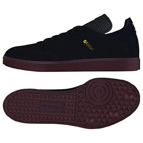 adidas samba indoor soccer shoes adidas samba mc indoor soccer shoes black black