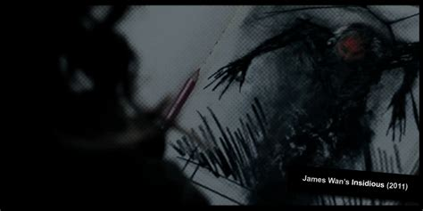 insidious movie red faced demon image gallery insidious demon drawing